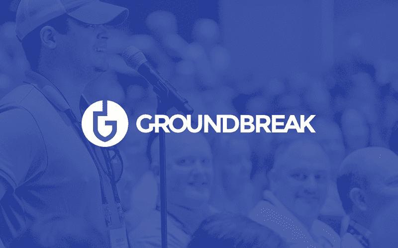 groundbreak 2018