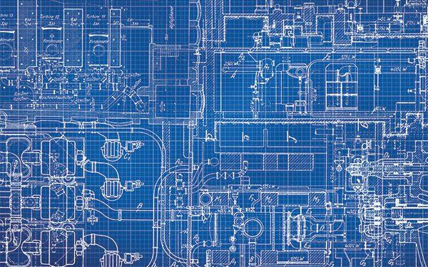 digital twin blueprint
