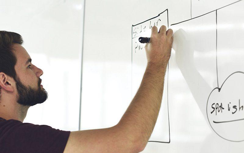 create a tech roadmap