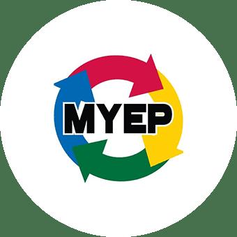 MYEP Logo