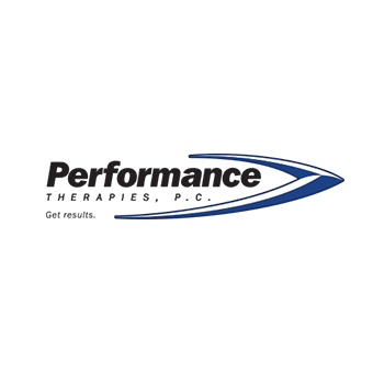 Performance Therapies Logo