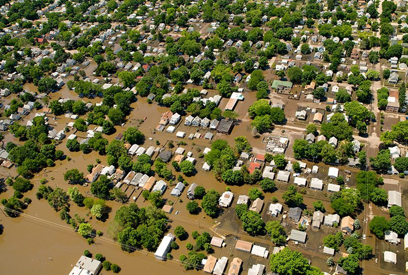 2008 Cedar Rapids Flood